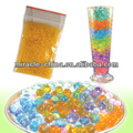 Most use multifunctional rainbow water crystal for decoration