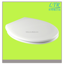 Quick release soft close low price electric auto wc special design toilet seat covers