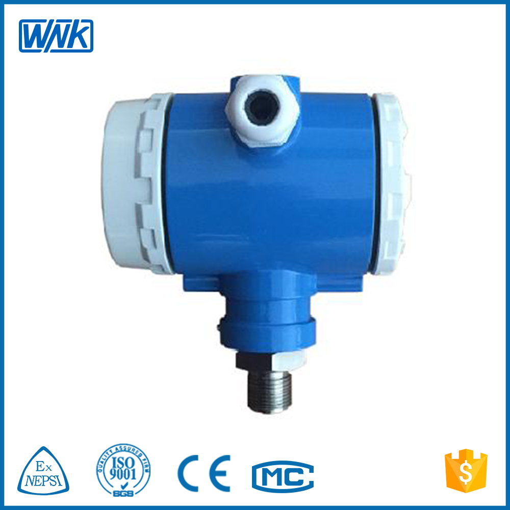 2088 type digital Display Smart Pressure Transmitter 4-20ma hart