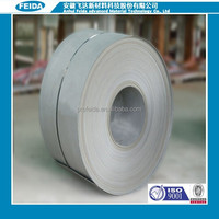 201 hot rolled stainless steel coils made in china