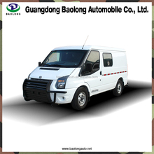 4*2 Armored Cash In Transit Van / Armored Vehicle/ Cash Carrier / TBL5042XYCF5