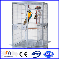 high quality low price parrot cage