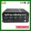 ZPC-X8 intel core i3 mini pc with serial ports and power supply