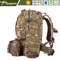 Nylon Digital Camouflage Military Tactical Backpack