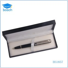 Promotion souvenir gift best ballpoint pen/low price pen gun