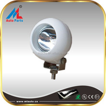 4 Inch 25W led working lights For Motocycle, Automobile and 4WD