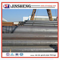 carbon steel threaded seamless pipe