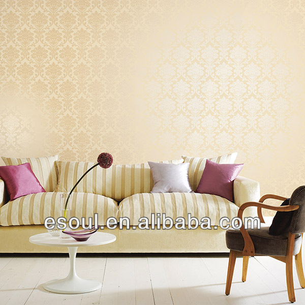 high quality wallpaper manufacturer/cheap wallpaper supplier in China