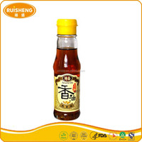 Import China Product Halal Food 100ml Sesame Oil Wholesale