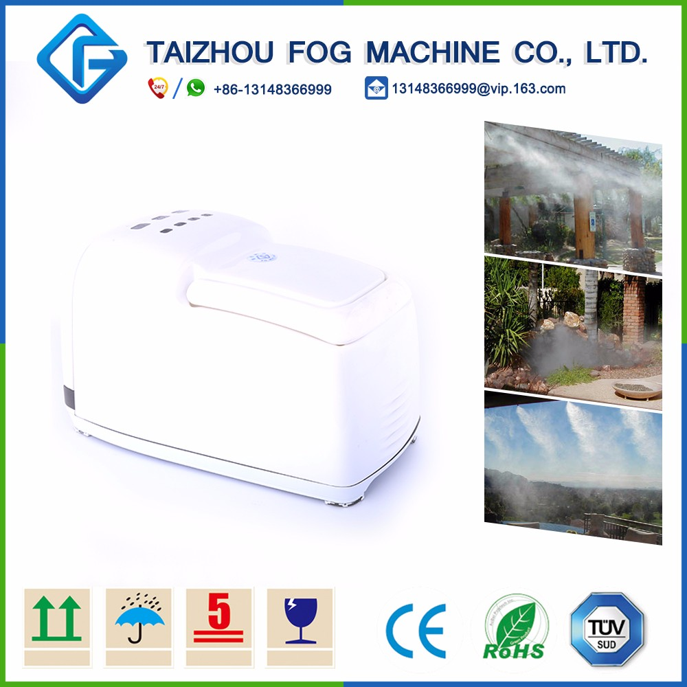 Wholesale small size cooling low pressure greenhouse mist irrigation system