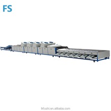 fruit and vegetable cleaning machine Fruit Washing Waxing and Grading Machine CE Approved