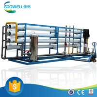 High Effective RO Water Purifier System Parts Reverse Osmosis Definition