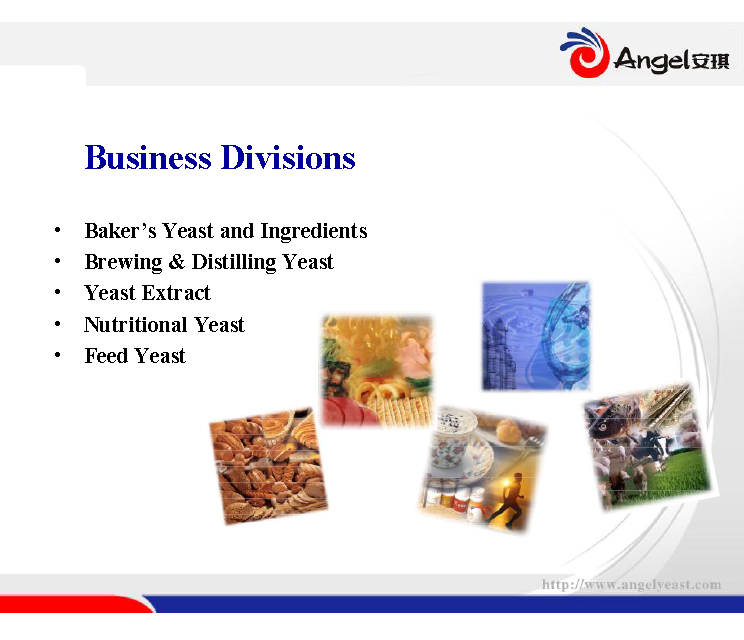 Angel Super Alcohol Active Dry Yeast starch base,ethanol,distilled