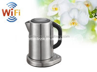 2015 best electric water kettle,Electric Water Heating Jug/kettle,Good quality electric kettle with water 1.8L