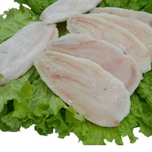factory price pacific cod/hake mould fillet