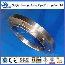 Ansi B16.9 B16.11 Pipe Fittings Flanges