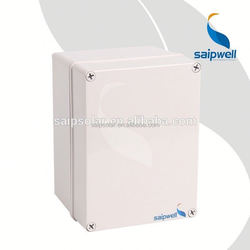 Saip/Saipwell power supply IP66 DS-AG-1520-1 150*200*130MM hibox enclosure