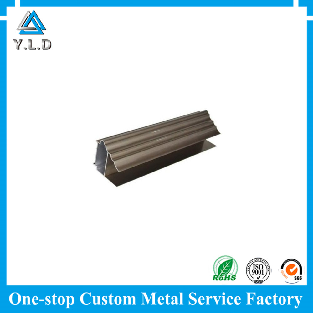 Small Order Welcomed Factory Direct Best Aluminum Curtain Wall Profile