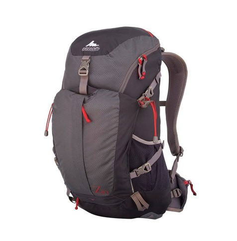 Double Crown genuine counter : Gregory Z30 Backpack Mountaineering pack
