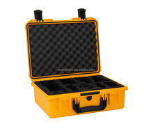 Precision Waterproof IP67 Protective Camera Case X270