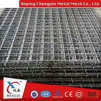 wholesale good quality stainless steel crimped metal wire mesh