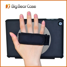 360 rotate hand strap for ipad mini case
