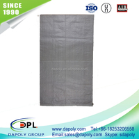 big woven cement pp bags