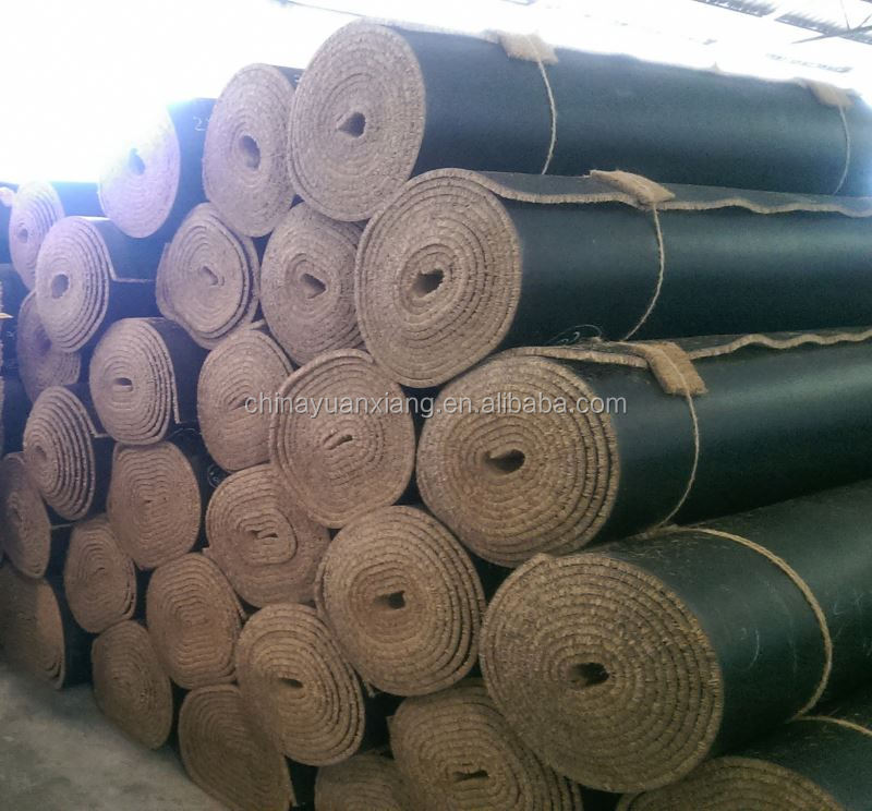 Natural Coir Fiber Mats Coconut Roll