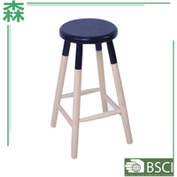 Yasen Houseware Outlets China Furniture Legs For Sale Suppliers,F&B Wood Bar Stool,Bar Stool Pictures