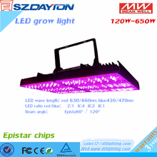 panel leds horticulture Agriculture grow light 300w