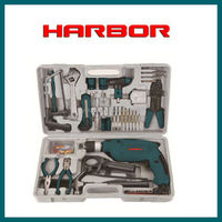 garden gift hand tools set(HB-TZ007),BMC box packing,popular selling