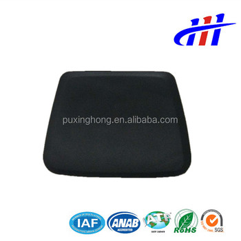 Polyurethane Foam Filled Pad for Fitness Equipment