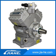 Low price auto Kaneng compressor B4-770N/high performance bus air compressor / custom Electric price air compressor