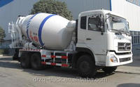 6*4 dongfeng cement silos truck for sale