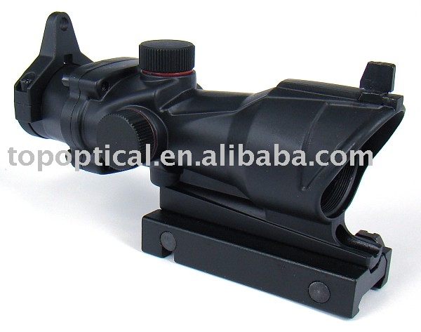4X32mm general rifle scope