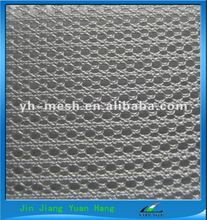 713 3D Spacer Breathable Bus Upholstery Fabric