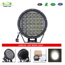 9'' 320w LED work light & off-road light (led6320