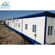 China prefabricated container export prefab house