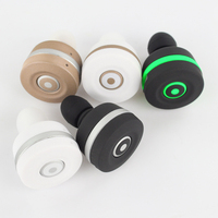 super mini bluetooth headset for bicycle helmet