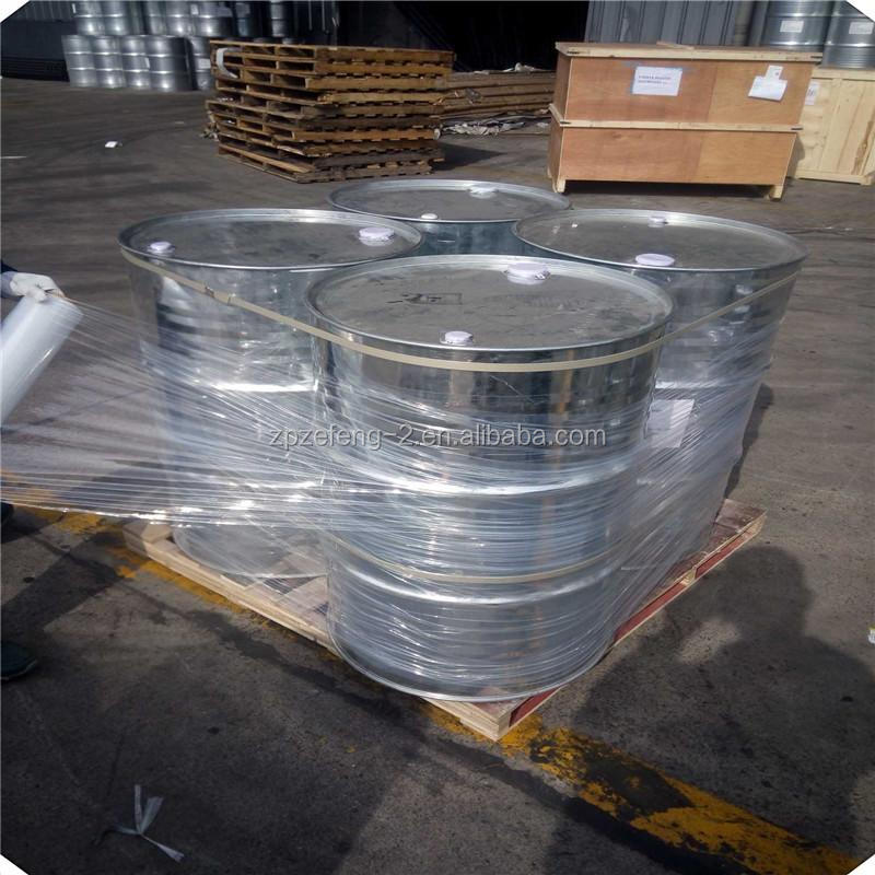 Factory supply industrial grade Trichloroethylene(TCE) 99.6%