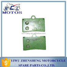 SCL-2012040291 motorcycle brake pads motorcycle accessories with best quality