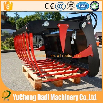 New design agricutural rake teeth made in China