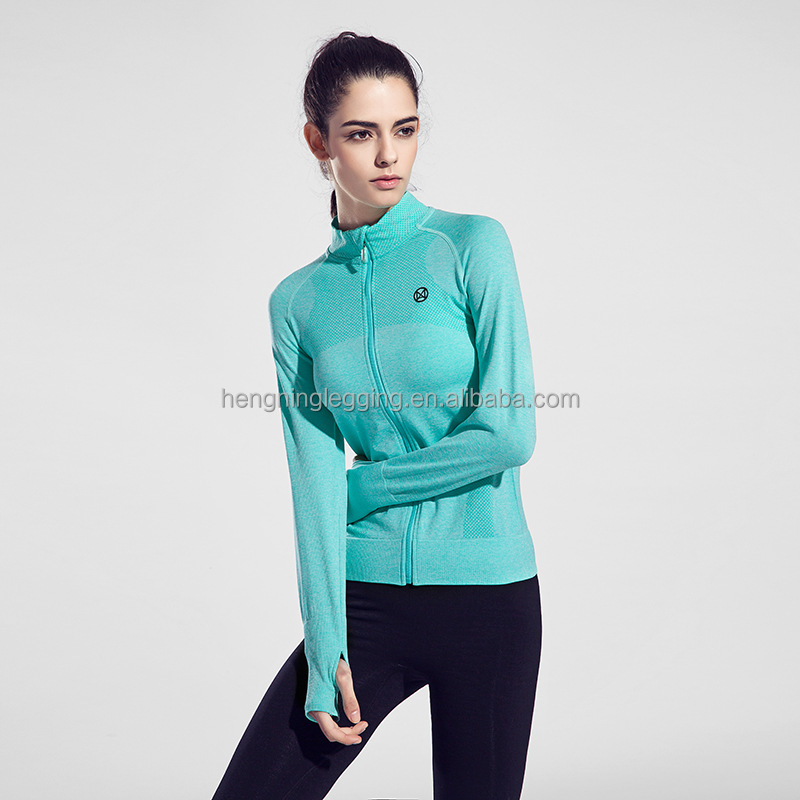 Trendy Women Athletic Yoga Track Running Sports Woman Yoga sportswear