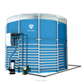 Biogas Power Plant for Brewing Factory, Wineries, Breweries