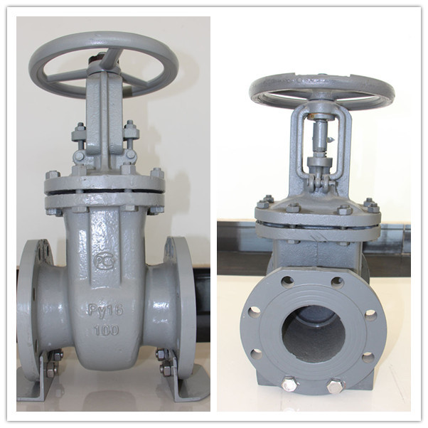 2015 new products expanding ul fm gate valve kitz