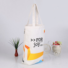 Factory supply high quality 12oz cotton canvas tote bag with printed logo