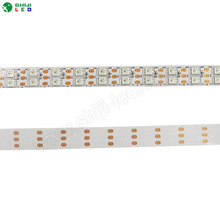 Addressable 30M flexible pcb 5v usb powered 5500k rgb led pixel sk6812 walmart double sided led strip light