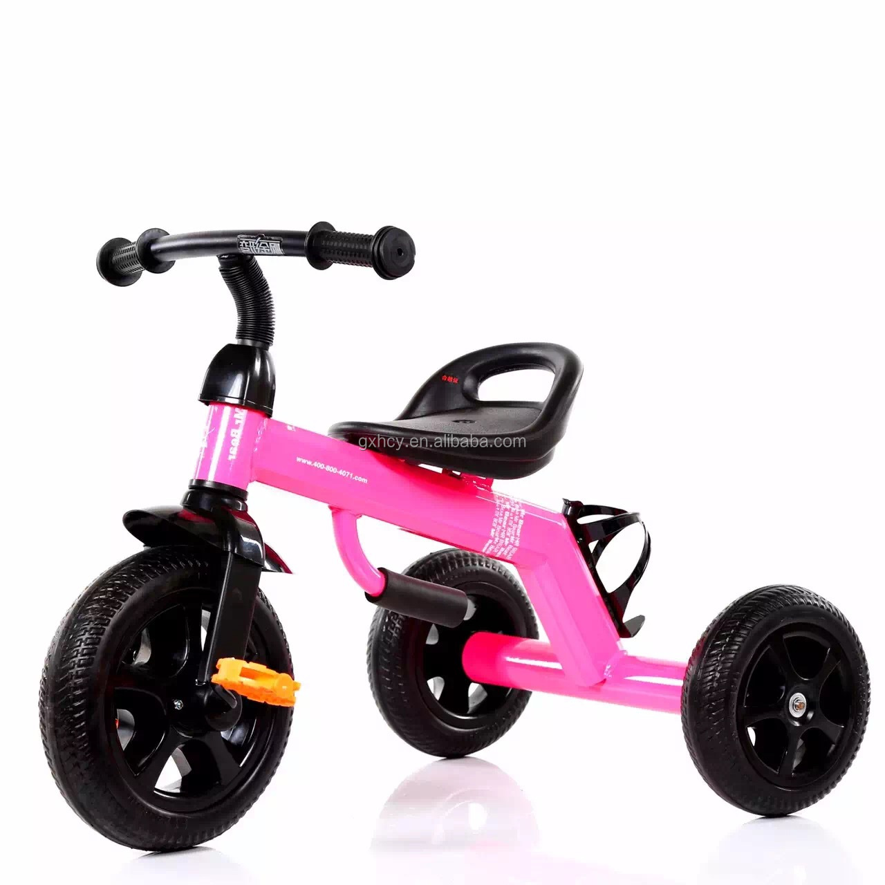 Triciclo kids baby tricycle for baby/tricycle baby bike with certification