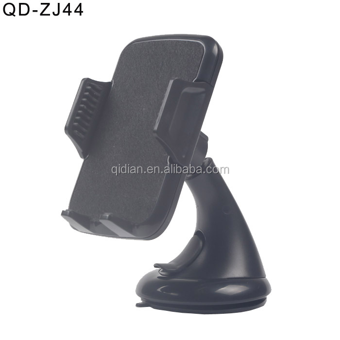 USA Hottest Products QIDIAN Universal Windscreen Mobile phone car mount holder for iPhone SE