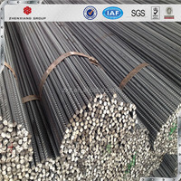 Alibaba website supply the standard specifications steel rebar sizes